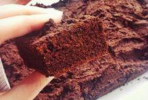 Bake it with Minvita recipe board / Healthy baking inspiration.
