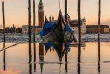 Venice / ❤I love Venice ❤