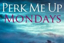 Perk Me Up Mondays - Travel Photos / Every Monday we post an amazing photo of a beautiful travel destination. http://travelwith2ofus.com/perk_me_up_mondays_travel_photo.php