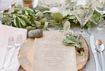 Mariage campagne : nature & vintage