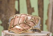 Hand-crafted Artisan Jewelry