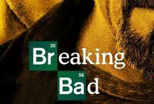 Breaking Bad / AMC / by в★☆☠ �