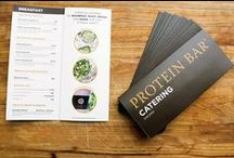 Brochure Printing Services / Brochures are classic tools for mass communication which allow you to insert information about your products, business or service directly into the hands of a customer.