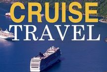 Cruise Travel / All about cruise travel