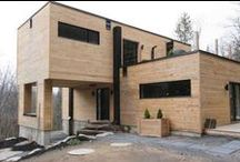 Home Sweet Home / House Home Architecture