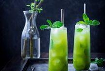 Ricette - Cocktail / Ispirazione per i vostri cocktail!