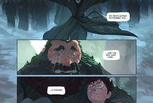[inspire] comic & visual novel