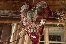 MAB ambiente / amazing home heart of home  Charming Home Handmade Housework Decoration   MAB Ambiente Mira Anna Barsa  Útulný domov  Půvab domova  Ruční výroba  Ruční práce  Výzdoba domácnosti  Dekorace