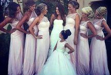 Marry Me / My Dream Wedding