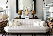 GREAT DECOR & DESIGN / by MrsPolly Rogers
