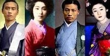 Asian world / Cine, series, música, libros... y todo lo que marca la cultura asiática.