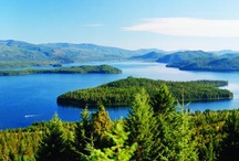 idaho / What's great about Idaho? From her majestic mountains, to her small town charms, let's show others what makes Idaho so great.