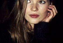 Kate Moss / by Ally Macrae