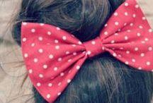 Cute bows <3