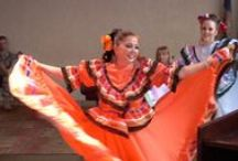 Hispanic Heritage Month / by U.S. Army Fort Huachuca