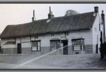Towcester through the years / Pictures of Towcester and surrounding villages from yesteryear