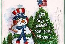 Christmas / Celebrating the happiest time of year. / by U.S. Army Fort Huachuca