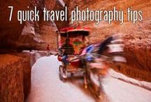 Travel Photography Tips / by TravelSafe
