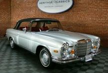 Classic Mercedes For Sale / Visit our site http://www.heritageclassics.com for more information on Vintage Cars.If you have a Vintage Cars then it probably cost you a lot of cash. The majority of folks that acquire Vintage Cars do so not only because they like them, however since they see the automobile as an investment.