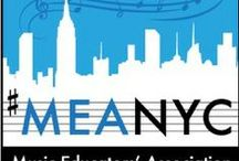 MEANYC / MEANYC is a not for profit organization committed to the pursuit of a quality music education for every child. The primary focus of the organization is to encourage a cooperative professional relationship among the music educators of New York City.