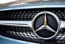 Mercedes-Benz / Earn your silver star with a new Mercedes-Benz.
