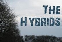 The Hybrids by Cora Buhlert / Gordon Havers thought that he was the last man on Earth – after a virus killed off everybody else. Until the day he found an attractive young woman on his doorstep.So perhaps Gordon isn't the last living human being after all? And maybe there is still a future for the human race. There's only one problem. Joanna Creed isn't human…