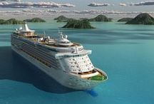 Cruise Travel / by TravelSafe