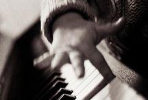 muziek / muziek die ik leuk vind
