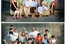 family photos to try