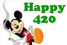 420 / Weed