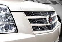 Cadillac / Built to be driven by the most elite. #Cadillac