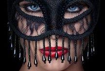 Mistery mask