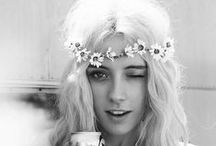 Hippie & Boho Style