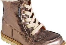 Cool-Sko Bundgaard / Cool-Sko's udvalg af fodtøj fra Bundgaard