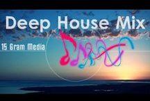 Deep House / Every week new 60 min Deep House Mixes Keep updated