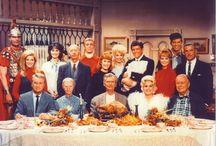 CBS Redneck Programing / Family Centric TV / by David Snyder