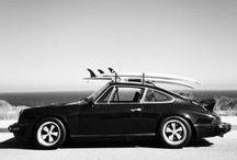 CARS / SEXY POCKET ROCKETS//CLASSY TANKS//CURVES//AUTOMOTIVE GUIDES