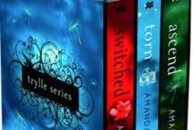 Trylle trilogy / The book