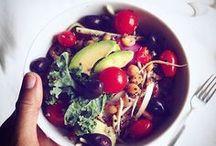 recetas veganas/ vegetarianas/ saludables / recetas de cocina veganas y vegetarianas