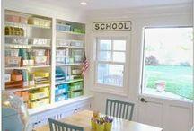 Homeschool Tips & Tricks / homeschool tips, homeschool tricks, homeschool hacks, home school, education, homeschool schedules,