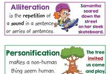 English, Language Arts, Grammar, & Spelling / English, language arts, grammar, spelling, sentence structure, writing, writing prompts, parts of  sentence, diagramming a sentence, vocabulary, printables, elementary education, education, essay writing, writing an essay, writing a paragraph, how to write, parts of speech, idioms, hyperbole, alliteration, simile, metaphor, homeschool, figure of speech, punctuation, correct punctuation, creative writing, journaling, poems, novels, graphic novels, expository text, narrative text .