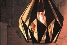 Stylische Pendelleuchten Vintage / #Vintage #Lampe #Pendelleuchte #Licht #Retro