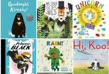 Book Lists For Kids / list of kids books by topic for learning and fun!