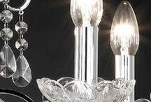 Kronleuchter / Kronleuchter - ein Traum für jede Decke! #Kronleuchter #Deckenlampe #Kristall #Luxus #Edel #traumhaft #Lüster #Leuchter