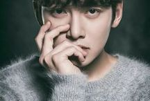 Ji Chang Wook / BDay: 05/07/1987 Zodiac sing: Rabbit, Cancer Name: Ji Chang Wook / 지창욱 Profession: actor, model, singer Agency: Glorious Entertainment  Place of birth: Anyang, South Korea  Growth: 182 cm Weight: 65 kg