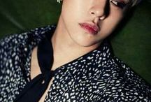 Jung DaeHyun ⋮ B.A.P / BDay: 28/06/1993 Zodiac sing: Rooster, Cancer Name: Jung DaeHyun / 정대현 Profession: singer  Musical group: B.A.P Position in a group: main vocalist  Agency: TS Entertainment  Place of birth: Guangzhou, South Korea  Growth: 178 cm Weight: 63 kg Blood type: A