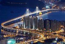 ○Traveling:South Korea○