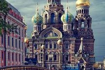 ○Traveling:Russia○