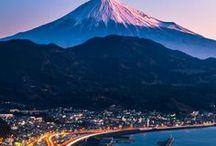 ○Traveling:Japan○