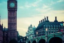 ○Traveling:England○